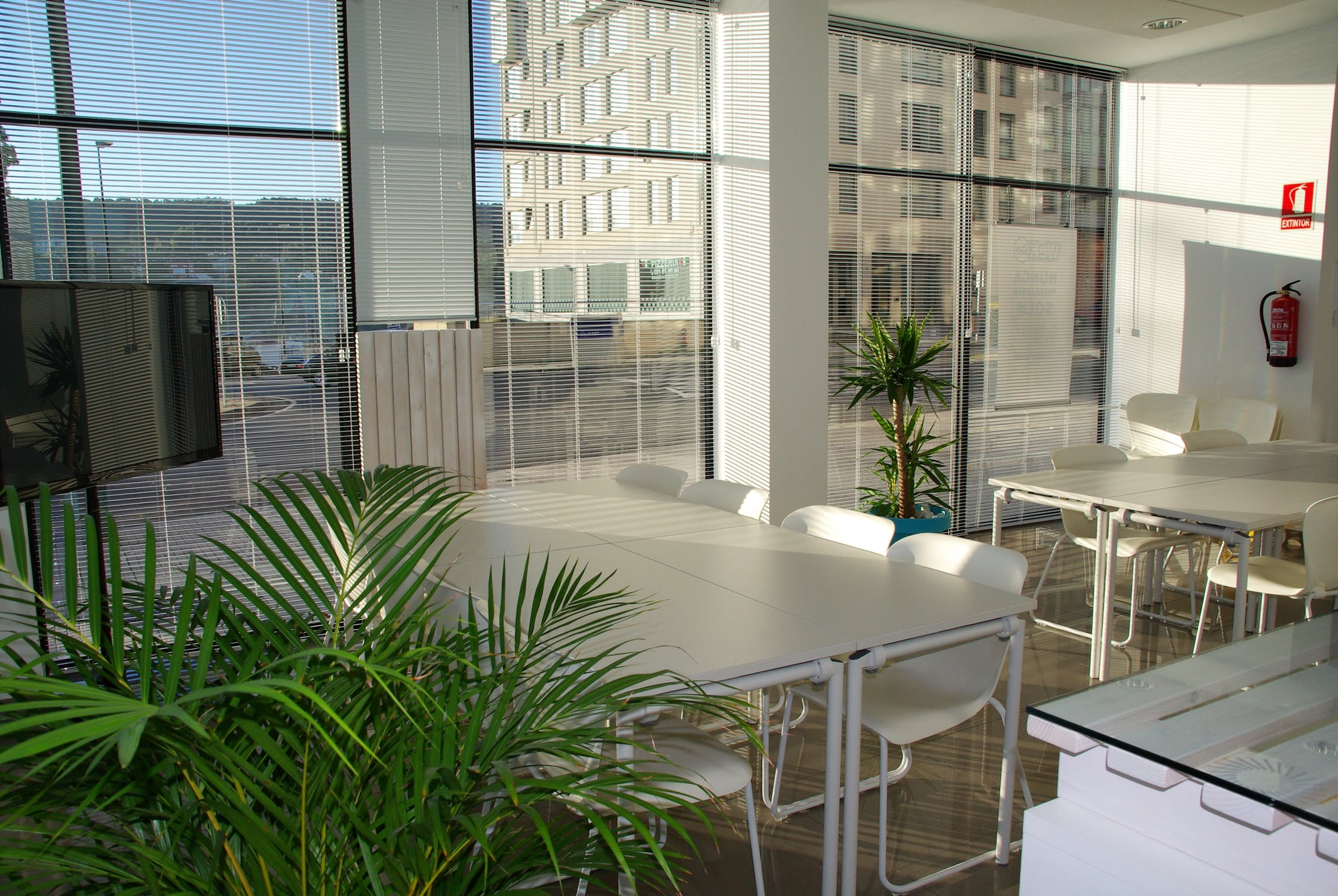 Condo/Apartment Function Rooms