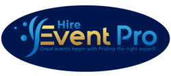 Hire Event Pro.
