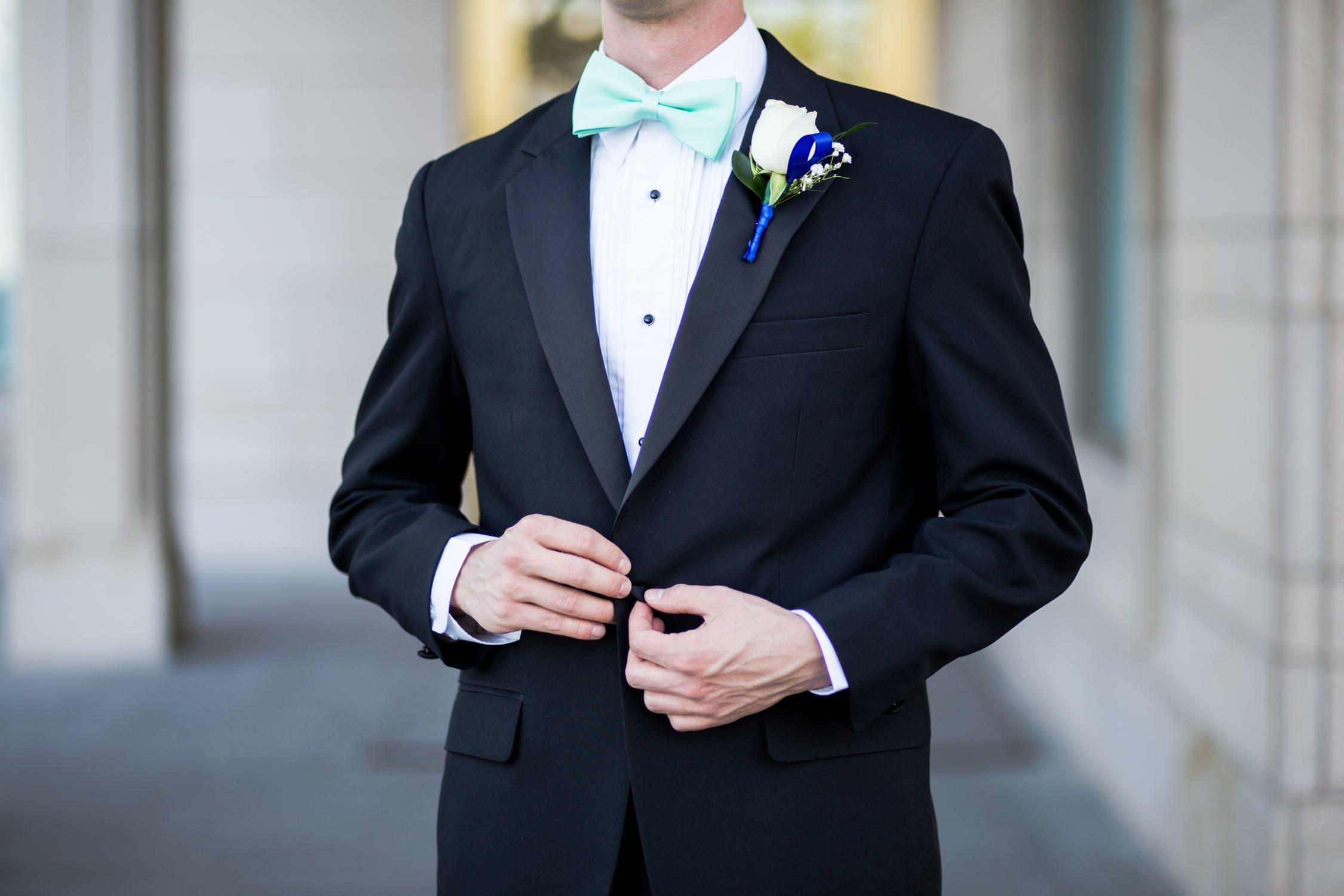 Men's Formal Wear
