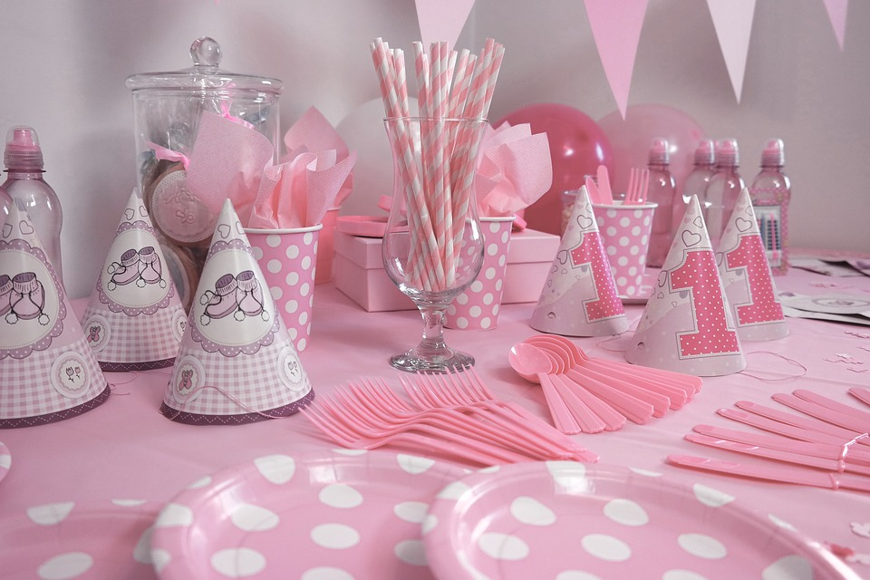 Favors/Party Supplies